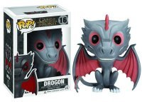 Фигурка Funko Pop! Game of Thrones Drogon