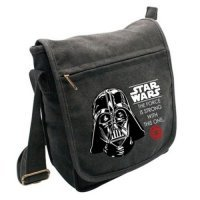 Сумка Star Wars Darth Vader  Messenger Bag