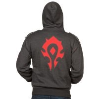 Реглан с капюшоном World of Warcraft Champion of the Horde (размер XL)