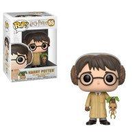 Фигурка Funko Pop! Harry Potter - Гарри Поттер фанко (Herbology)