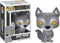 Фигурка Funko Pop! Game of Thrones Grey Wind