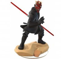Фигурка Star Wars Disney Infinity - Darth Maul Figure