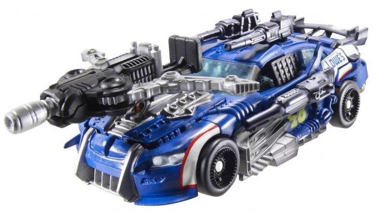 Фигурка Transformers Topspin robot Action figure