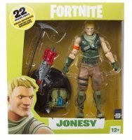 Фигурка Fortnite Фортнайт McFarlane Jonesy Premium Action Figure