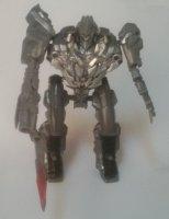 Фигурка Transformers Megatron deformation robot Action figure