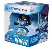 Мини фигурка Cute But Deadly - Shiver Reaper Figure