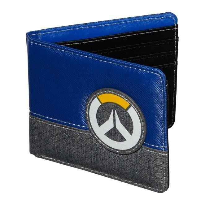 Кошелёк - Overwatch Uprising Wallet