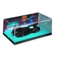 Модель авто  Batmobile Brave and Bold + журнал