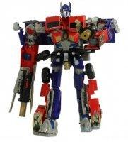 Фигурка Transformers Optimus prime robot Action figure 32 см.