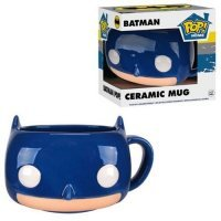 Чашка Funko Pop! Home 12 oz. Mug - Batman