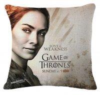 Наволочка Game of Thrones  (Cotton & Linen) #1