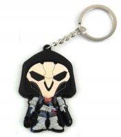 Брелок Overwatch Keychain - Reaper