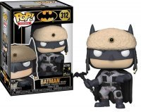 Фигурка Batman Funko Pop Heroes: Batman 80th - Red Son Batman (2003)