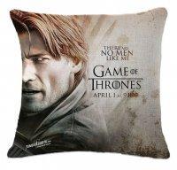 Наволочка Game of Thrones  (Cotton & Linen) #3