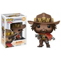 Фигурка Overwatch Funko Pop! McCree Figure