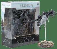 Фигурка McFarlane Toys Elder Scrolls V: Skyrim Alduin Deluxe Box