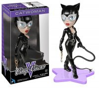 Фигурка DC Comics: Funko Vinyl Vixens - Catwoman Figure