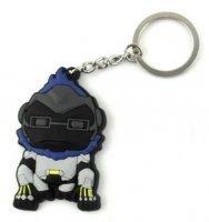 Брелок Overwatch Keychain - Winston