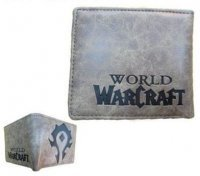 Кошелёк - World of Warcraft Horde Wallet №3