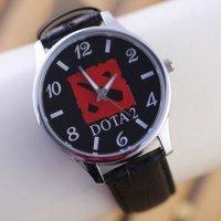 Часы Dota 2