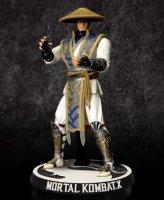 """Фигурка Mezco Mortal Kombat X. 4"""" Raiden Action Figure"""