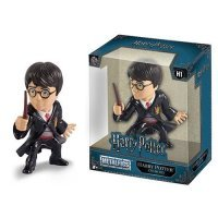 Фигурка Jada Toys Metals Die-Cast: Harry Potter Year 1