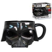 Чашка Funko Pop! Home 12 oz. Mug - Star Wars Darth Vader