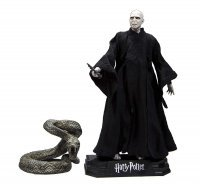 Фигурка Harry Potter McFarlane Toys - Lord Voldemort Action Figure