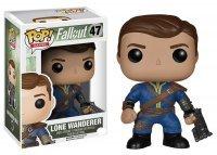 Фигурка Funko Pop! Fallout - Lone Wanderer Male Figure