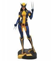 Фигурка Diamond Select Toys Marvel Gallery: X-23 Wolverine