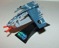 Фигурка HASBRO STAR WARS Republic Gunship Shark