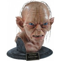 Статуэтка LotR Gollum Bust Limited edition