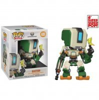 Overwatch Funko Pop! Bastion (Over-Sized) 6