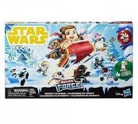 Календарь Star Wars Micro Force Advent Calendar