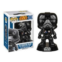 Фигурка Funko Pop! Star Wars - TIE Fighter Pilot
