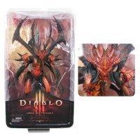 Фигурка Diablo 3 Lord of Terror Deluxe  Action Figure
