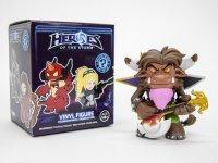 Мини фигурка Heroes of the Storm Funko Mystery Minis - E.T.C.