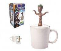 Чашка Грут Guardians of the Galaxy Baby Dancing Groot Figural Mug