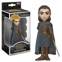 Фигурка Funko Rock Candy: Game of Thrones - Arya Stark