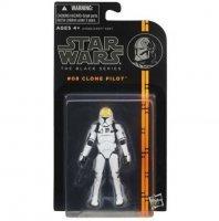 Фигурка Star Wars Black Series - Clone Pilot Figure