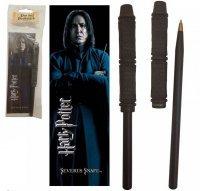 Ручка палочка Harry Potter - Severus Snape Wand Pen and Bookmark + Закладка