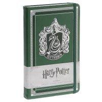 Блокнот Harry Potter Slytherin Ruled Journal (Insights Journals) (Hardcover)