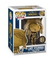 Фигурка Funko Pop Blizzcon World of Warcraft - Lady Sylvanas (Exclusive Rare)