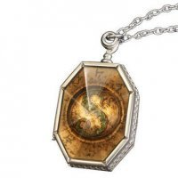Медальон Harry Potter Horcrux