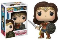 Фигурка DC: Funko POP Wonder Woman Action Figure