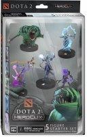 Настольная игра Dota 2 HeroClix: The Dire Starter Set