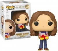 Фигурка Funko Pop! Harry Potter - Holiday Hermione Granger Гермиона Грейнджер