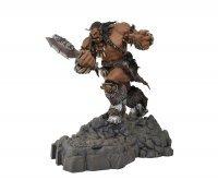 Зарядная станция статуэтка Warcraft - Durotan Statue Phone Charging Dock