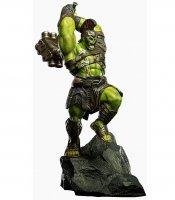 Статуэтка Thor: Ragnarok Scale 1:10 - Hulk Statue (Sideshow)