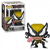 Фигурка Funko POP! Marvel: Venom - X-23